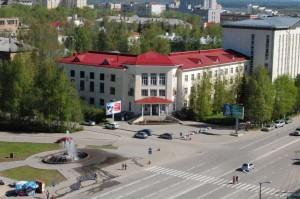 Институт биологии Коми НЦ