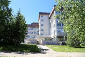 Институт геологии Коми НЦ